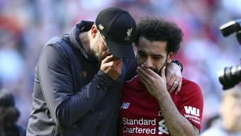 Liverpool verpasst mit 97 Punkten den Meistertitel.