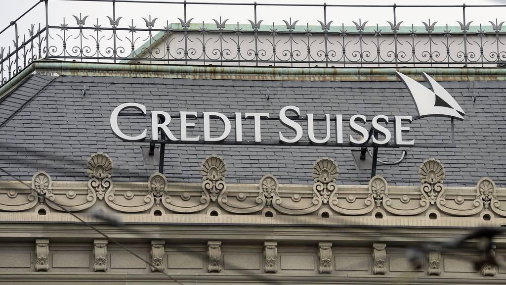 Die Credit Suisse baut um: 37 Filialen weg – Kahlschlag im Aargau