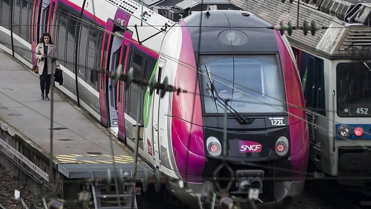 Die SNCF hat ab dem 15. Mai eine Preisoffensive angekündigt, um enttäuschte Kunden zurückzugewinnen. (Archivbild)