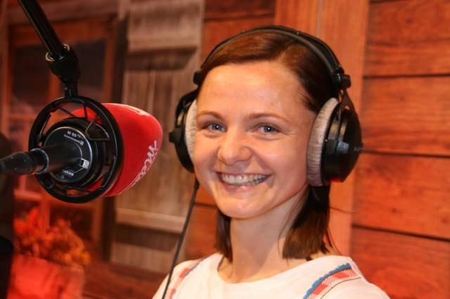 Maria Nüesch (© Radio Melody)