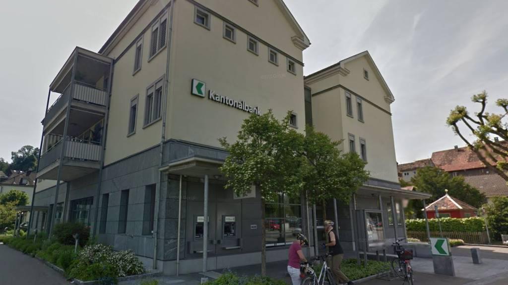 St.Galler Kantonalbank von zwei Kunden angezeigt