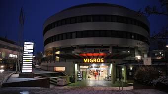Im Laufner Birs Center wäre das Gesundheitszentrum an einer sehr zentralen Lage.