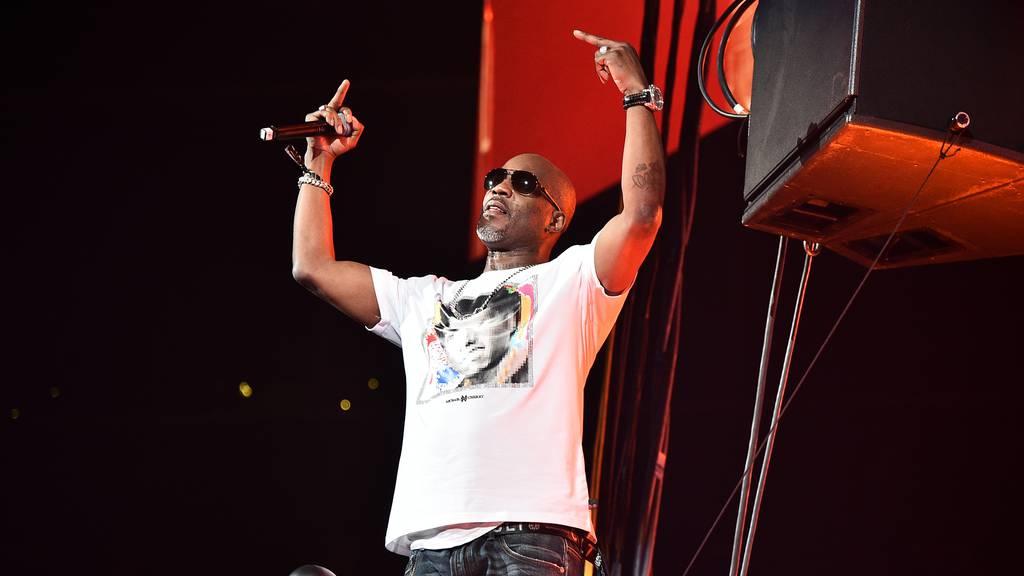 Überdosis: Rap-Legende DMX ist tot