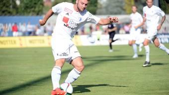 Der FC Wohlen reiste an den Genfersee.