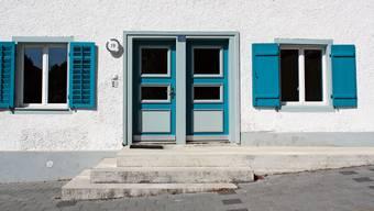 In Lengnau und Endingen sind auch heute noch zahlreiche Doppeltüren zu finden, die von der jüdischen Geschichte im Surbtal zeugen.