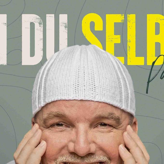 DJ Ötzi Interview zum Album «Sei du selbst»