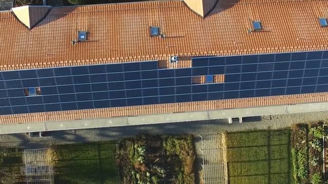 «Tage der Sonne»: Sonnenenergie im Mittelpunkt