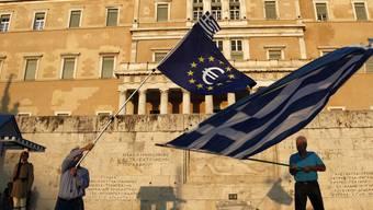 Die Chancen, dass Griechenland aus der Eurozone austritt, steigen.