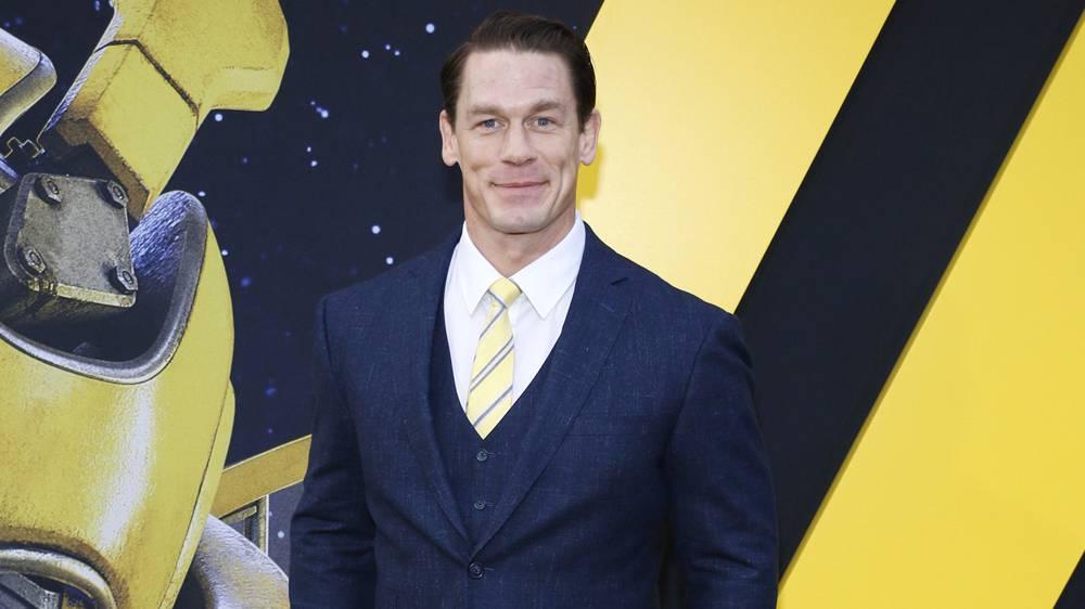 John Cena: Gegenspieler von Vin Diesel?