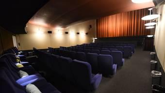 Wiedereröffnung Kino Oris in Liestal am 25. Mai 2017
