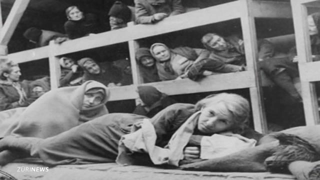 Holocaust-Überlebender äussert sich zum zweiten Weltkrieg