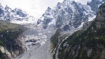 Am 23. August war ein Bergsturz am Piz Cengalo mit Murgängen nach Bondo niedergegangen. Acht Wanderer kamen ums Leben. Nun muss sich das Bündner Kantonsgericht mit dem Ereignis befassen.