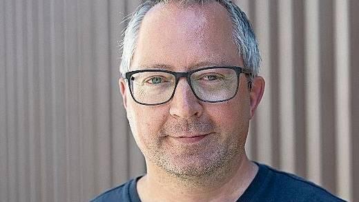 Heinz Zehnder, 45 aus Kirchberg BE, Schadeninspektor