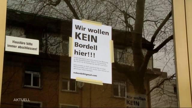 """Huren-Heiko"" trotz Verurteilung unbelehrbar"