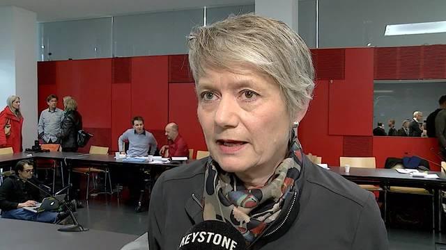 Fall Flaach: Justizdirektorin Fehr sieht keine Schuld bei der KESB