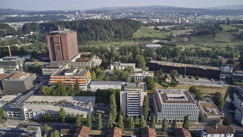 Luzerner Kantonsspital neu Zentrum für seltene Krankheiten