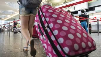 Weltweit steigt die Zahl der Menschen mit konkreten Ausreiseplänen.