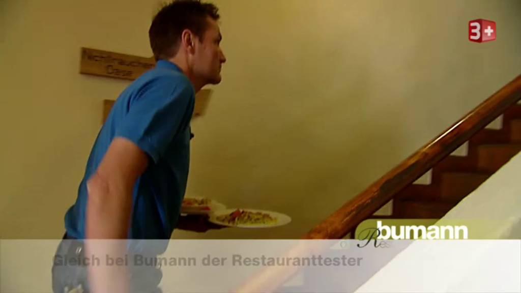 Bumann, der Restauranttester Zum Truben