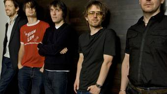 Neues Album oder nicht? Radiohead sind zwar zurück im Netz, aber erst mit einer Single. (Archivbild)