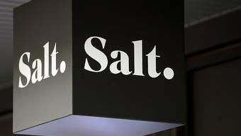 Salt steigert im ersten Halbjahr 2018 den Gewinn deutlich. (Archiv)
