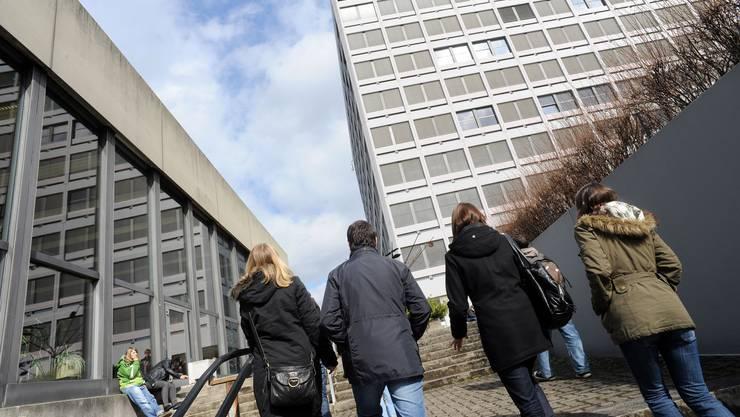 Aargau unterstützt Forschung mit 180 000  Franken.