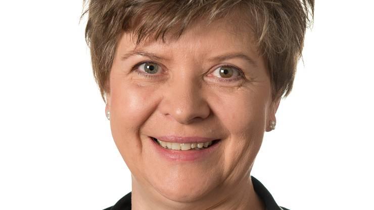 Anja Gestmann.