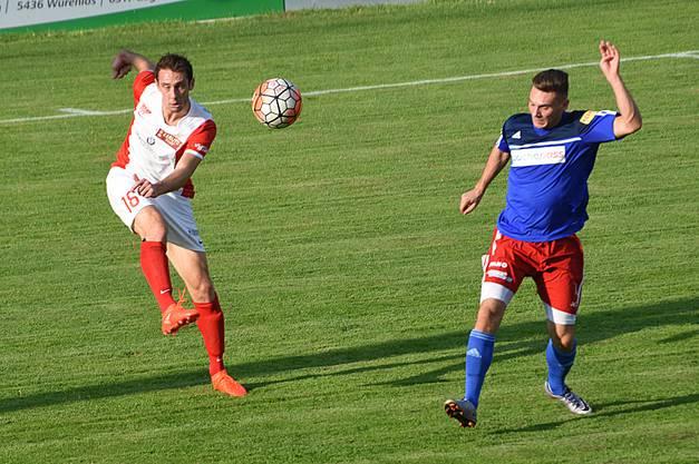 FCS-Sursee 1-0,  Stauffer Sacha