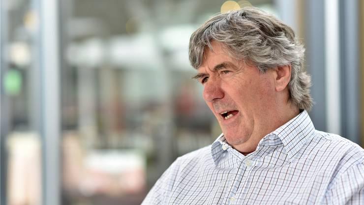 Sportchef Köbi Kölliker über die aktuelle Situation des kriselnden EHCO.