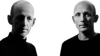 Die Brüder André und Michel Décosterd aus Le Locle NE werden mit dem Grand Prix Musik 2019 ausgezeichnet.