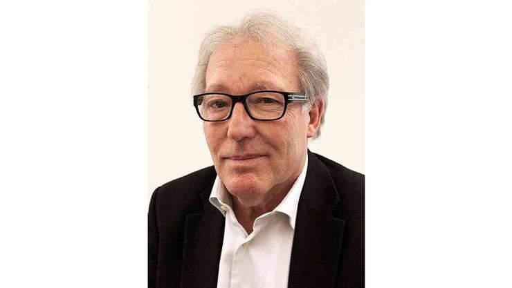 "Christoph Gerber ist ""Director of Scientific Communication"" am Departement Physik der Uni Basel sowie Teil der Leitung des Swiss Nanoscience Institute."