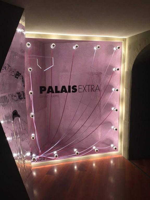 Palais Extra (© Facebook/Palais Extra)
