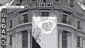 Darauf läuft Hitchcocks Karriere zu: auf den Welterfolg von «Psycho».