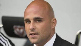 Startet mit Sieg in die Saison: Vaduz-Trainer Giorgio Contini.