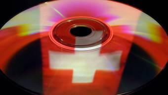 Fünf Schweizer Formationen schafften 2010 den Sprung in die Top Ten der Schweizer Almum-Charts