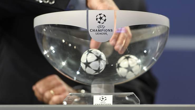Die Viertelfinals der Champions League versprechen Spannung.