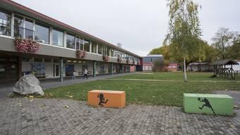 Mit der Schulraumplanung ist der Neubau des Schulhauses Dohlenzelg vorgesehen.