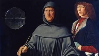 Der italienische Mathematiker Luca Pacioli schrieb 1494 die «Abhandlung über die Buchhaltung».