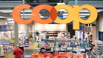 Coop hat 2019 bei einem Umsatz von 30,7 Milliarden einen Gewinn von 531 Millionen Franken geschrieben.