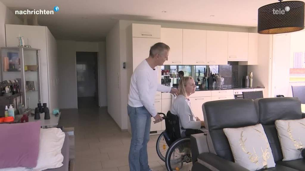 Baarer Firma zahlt Pflegenden in der Familie einen Lohn