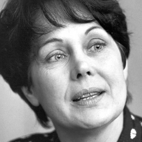 Was die Solothurner Polit-Pionierin Cornelia Füeg vom Frauenstreik hält