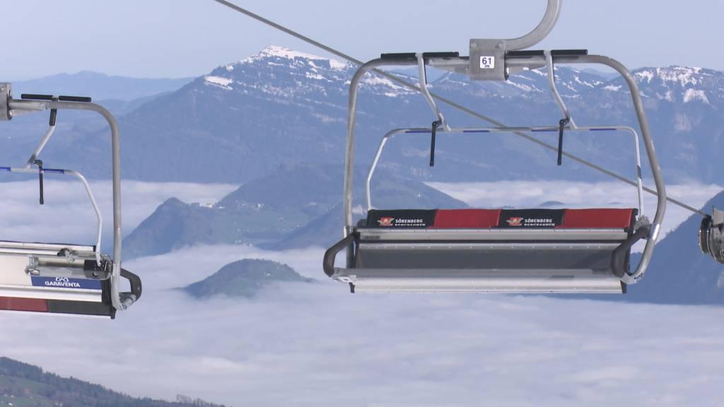 Gewinne 1'000 Fr. Gutschein zum Schneetag in Sörenberg