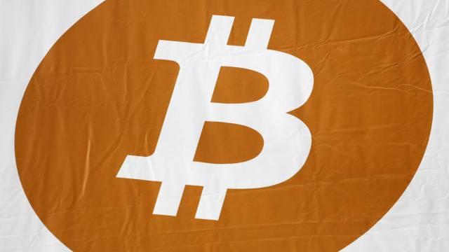 Der Gebrauch von Bitcoins nimmt zu