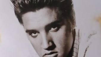 Noch immer ist gefragt, was er besessen hat: Elvis Presley
