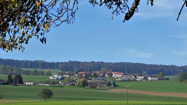 Geltwil senkt den Steuerfuss von 75 auf 50 Prozent. Das ist der tiefste im Kanton Aargau.