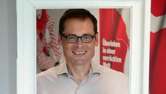 Roger Köppels Kernanliegen: «Wir müssen die Politik der offenen Grenzen in den Griff bekommen.»