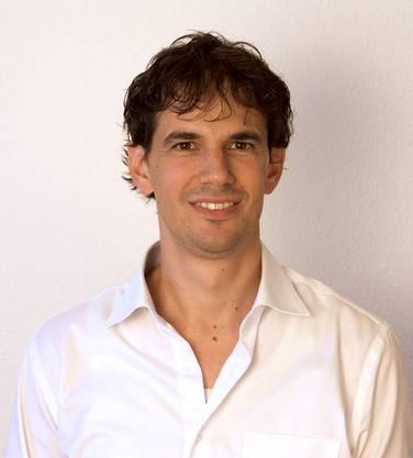 Benjamin Steiner