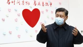 Der Druck auf Xi Jinping steigt.