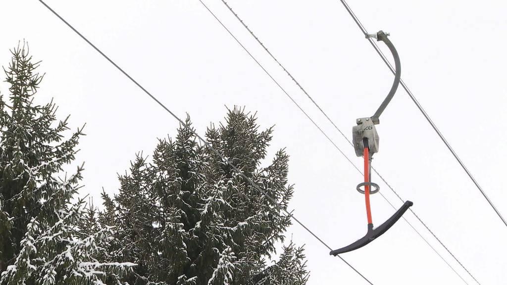 Kurznachrichten: Skilifte AR, Die Mitte AR, Unfälle