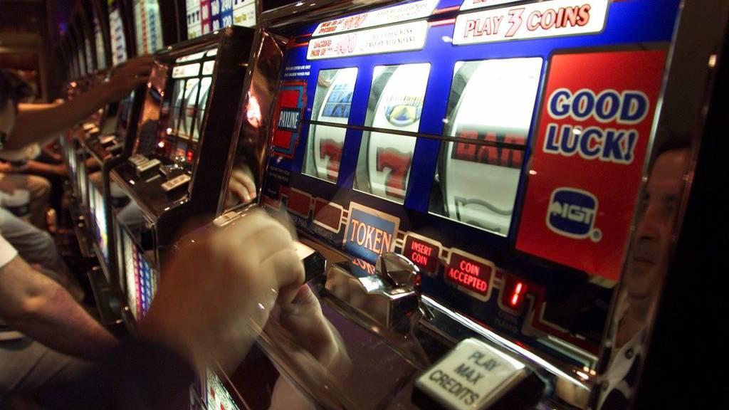 geld spielautomaten gesetz 2020 koop spiele online kostenlos