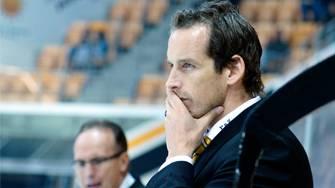 Ehemaliger EVZ-Star wird Lugano-Cheftrainer
